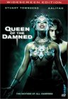 DVD - Queen of the Damned (DVD)